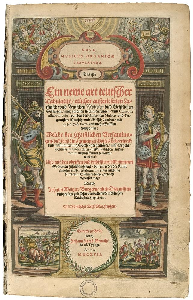 450 Jahre Musik aus Heilbronn